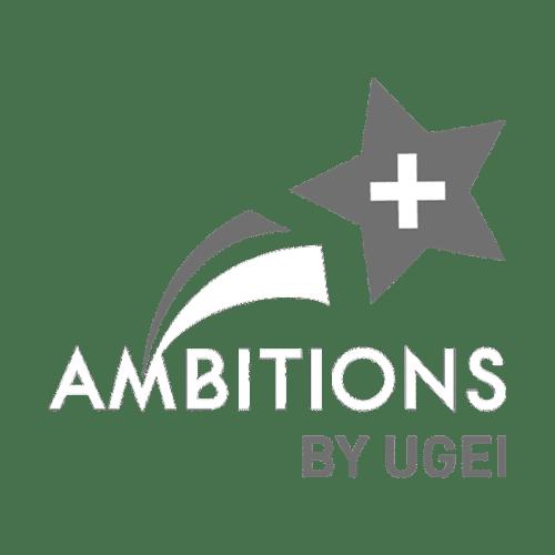 logo Ambitions plus